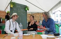 <strong>SEFF at Filmfestival im StadtHafen (FiSH) 201</strong><br />dodane: 2016-05-24